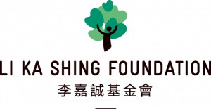 Li Ka Shing Foundation Logo - Innovative Genomics Initiative (IGI)