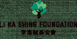 Li Ka Shing Foundation Logo - Innovative Genomics Initiative (IGI)