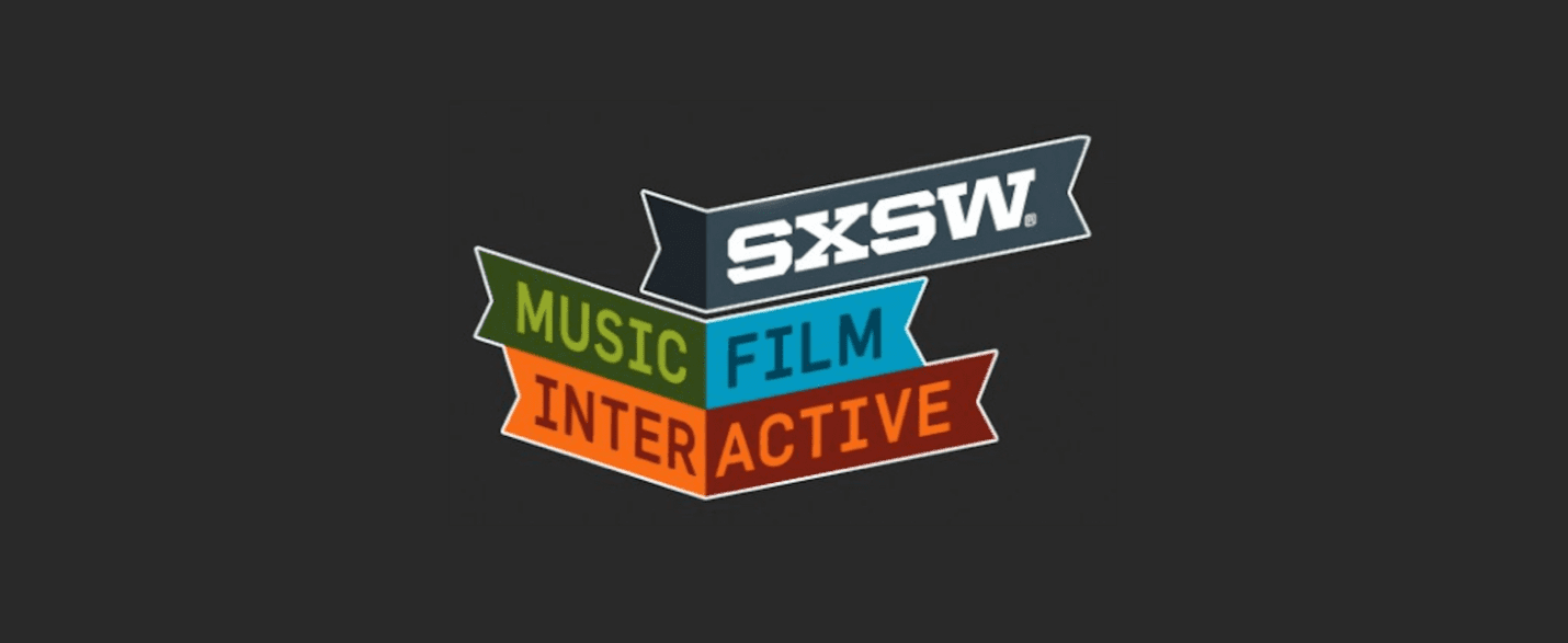 Logo of SXSW Music File Interactive