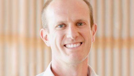 Headshot of Jacob Corn