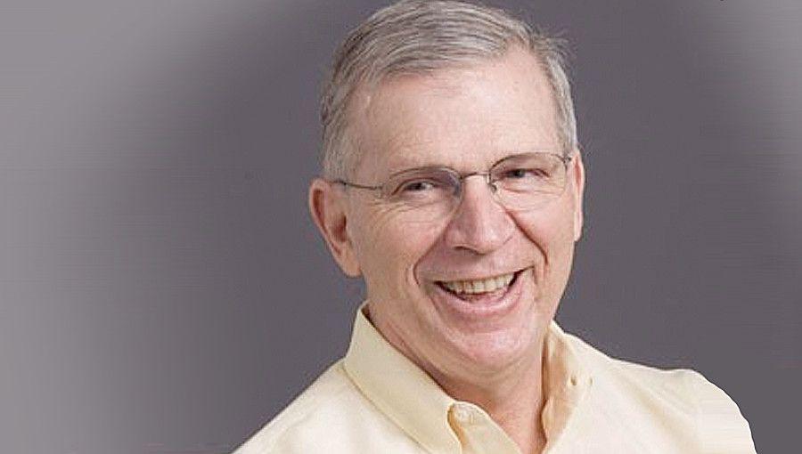 Headshot of Brian Staskawicz