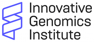 Full-color, official IGI logo