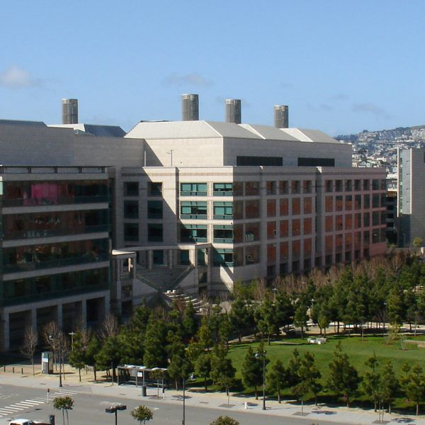 Photo of UCSF Mission Bay