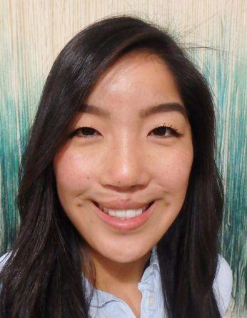 Headshot of Jaclyn Tanaka