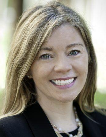 Headshot of Mara McClellan