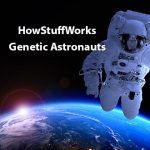 HowStuffWorks Astronaut in Space