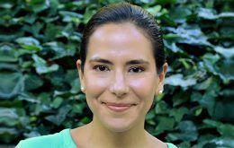 Headshot of IGI member Markita Landry