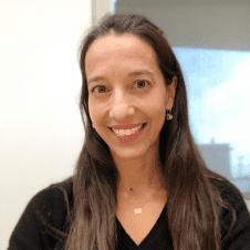 Headshot of Clarice de Azevedo Souza
