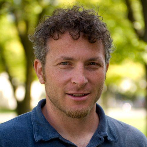Headshot of IGI member Mark Lubell