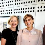 Four smiling researchers from UC Davis