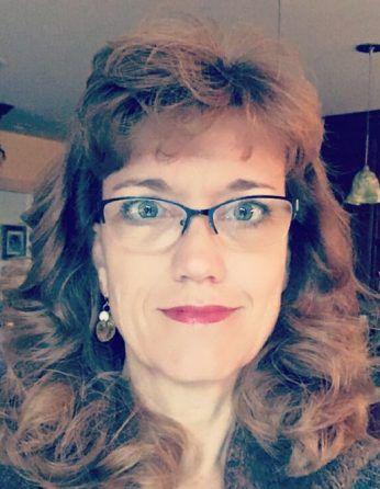 Headshot of Kristy Nordahl
