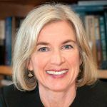 Jennifer Doudna, Founder and President, Innovative Genomics Institute, UC Berkeley