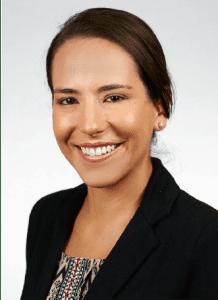 Headshot of Professor Markita Landry