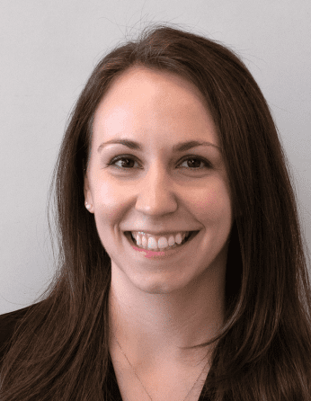Headshot of Megan Hochstrasser, PhD