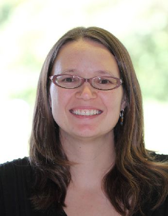 A headshot of professor Beth Rowan