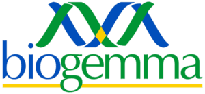 Biogemma logo