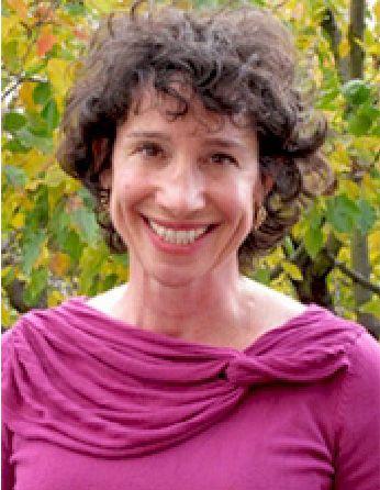 A headshot of professor Jodi Halpern