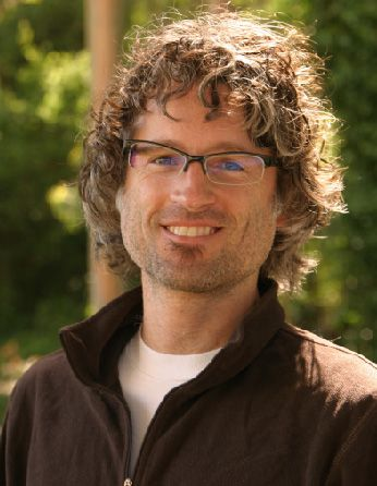 A headshot of professor Michael McManus