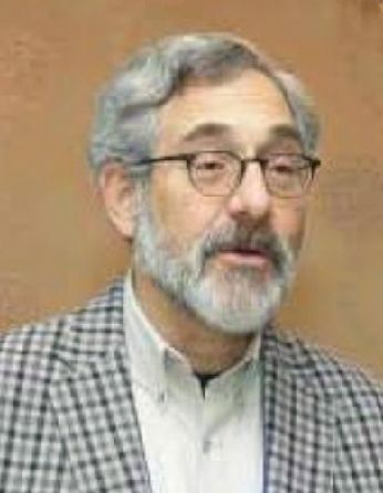 Headshot of professor George Barnett