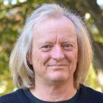 Headshot of professor Richard Dodd