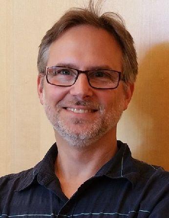 Headshot of professor David Segal