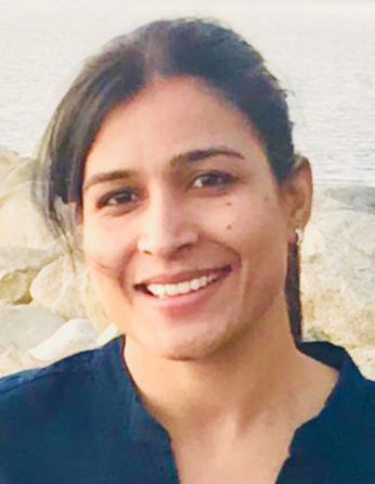 Headshot of Baljeet Gill