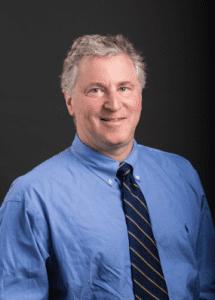 Headshot of professor Peter Glazer