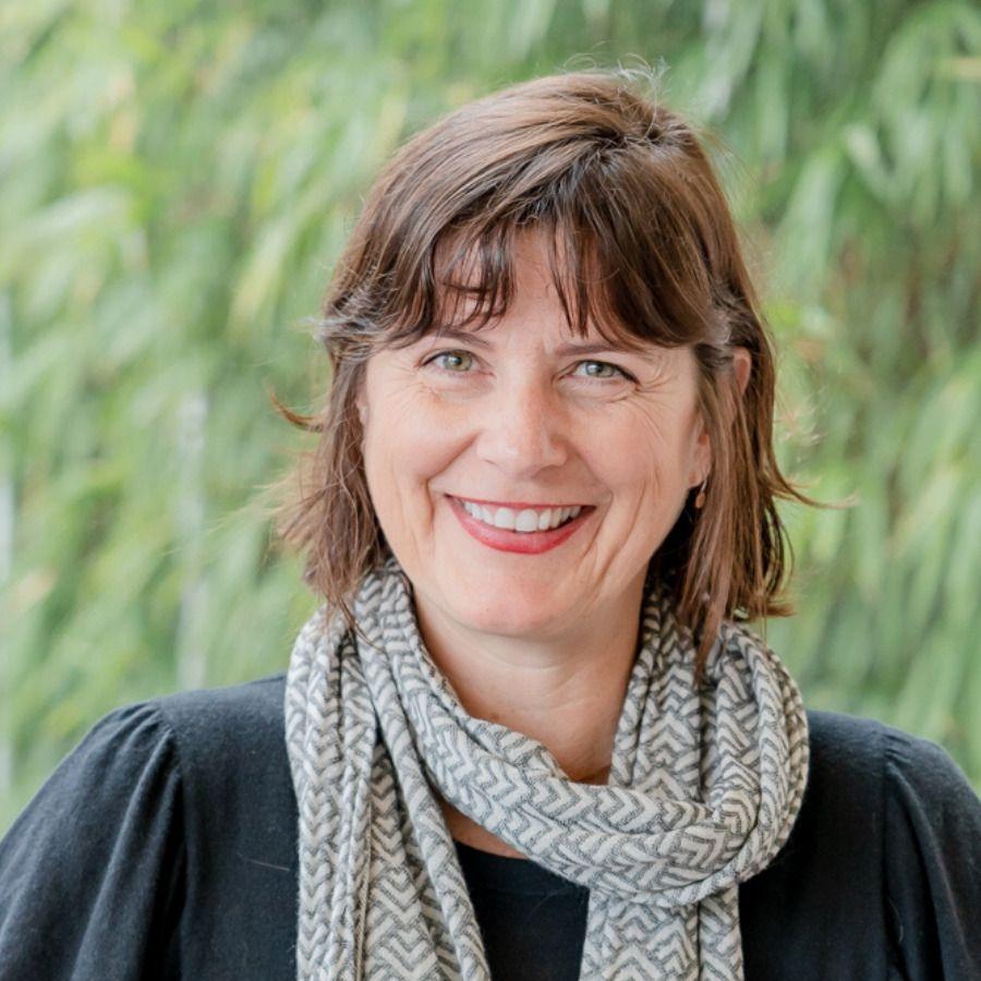 Melanie Leavitt Cantarutti