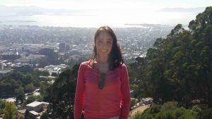 Headshot of Daniela Paula de Toledo Thomazella