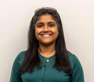 Headshot of Aindrila Mukhopadhyay