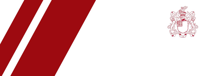Royal Society logo on white background
