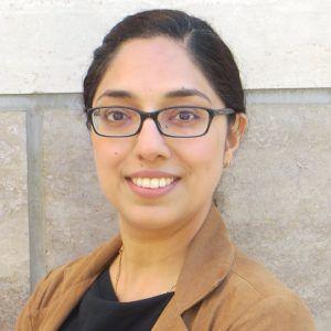 Headshot of Navneet Matharu