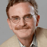 Headshot of Randy Schekman