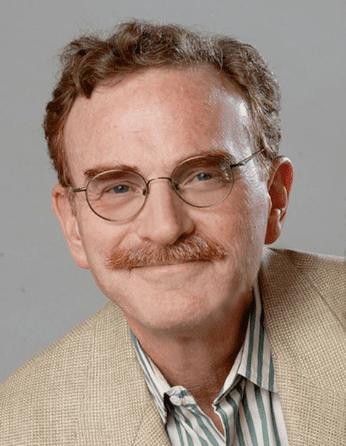 Headshot of Randy Schekman