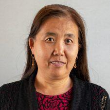 Headshot of Xiuli Shen