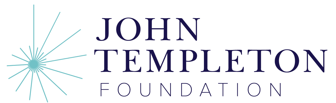 John Templeton Foundation logo