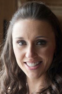 Headshot of Nicole Paulk