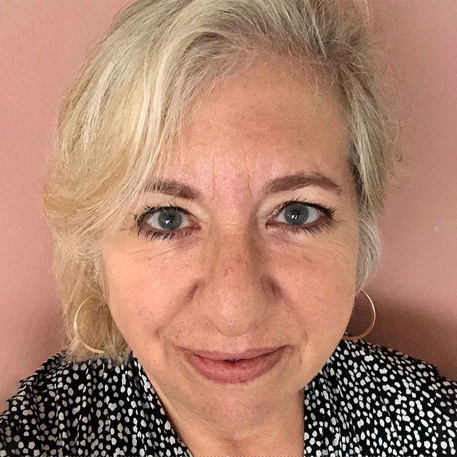 Headshot of Susan Abrahamson