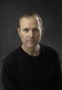 Headshot of Gregory Graff