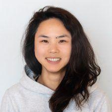 Headshot of Lu Shi