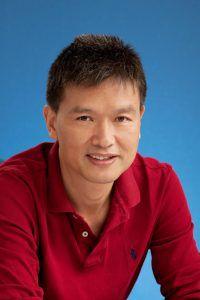 Headshot of Yunde Zhao
