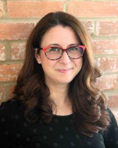 Headshot of Kathryn Whitehead