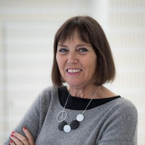 Headshot of Professor Ros Gleadow