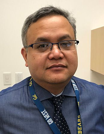 Edward Rivera