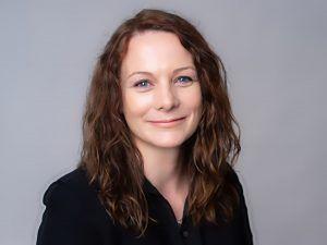 Headshot of Liz Worthey
