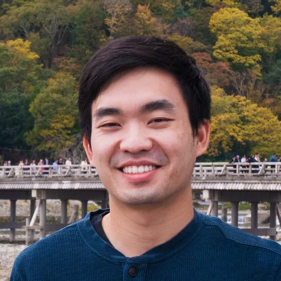 Benton Cheung