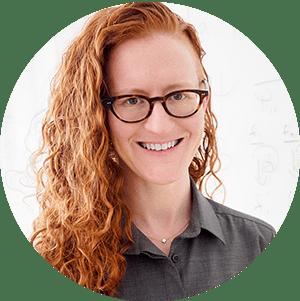 A headshot of professor Liana Lareau