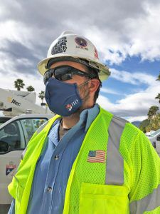 IGI is testing California utility workers for COVID-19