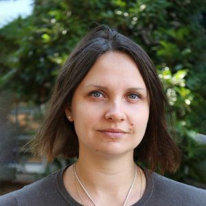 Ksenia Krasileva