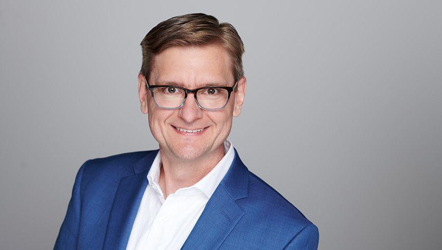 Brad Ringeisen Executive Director IGI